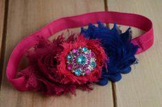 Frozen Headband Anna Headband Princess by LilCutieBugBoutique, $7.95