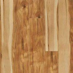Hickory laminate