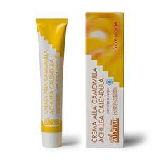 krem na problemy skórne Healthier Together, Rosacea, Eczema Psoriasis, Achillea, Healthy Tips, Calendula, Natural Skin Care, Happy Life, Sensitive Skin