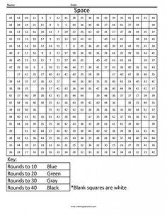 Free Coloring Pages- Pixel art coloring book- Math for