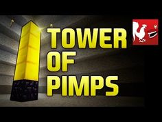 Minecraft Rap - Tower of Pimps (T.O.P.) - YouTube