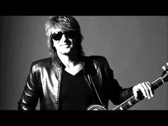 Richie Sambora - Every Road Leads Home To You! Love it :) (video)