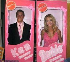 Comment se déguiser en Barbie - 5 étapes (illustrées)