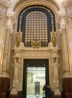 Galleria Guemes ~ Buenos Aires
