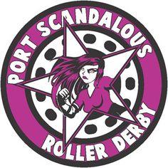 Port Scandalous Roller Derby (Port Landia, WA)