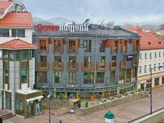 Noclegi Sopot tanie pokoje i apartamenty w centrum .