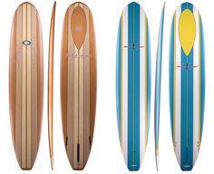 Robert August surfboards - My Ride