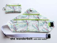 The Wanderbelt is a travel money belt especially designed for women. See how it works! #TravelGearForWomen www.wanderwave.com