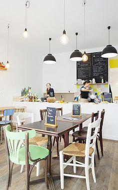 Ce nouveau restaurant vient d'ouvrir dans le 10e arrondissement de Paris.  Pancake Sisters - 3, rue Lucien Sampaix 75010  M° Jacques Bonsergent (5) ou République (5, 8,9,3,11) #parisenfants #restosparis