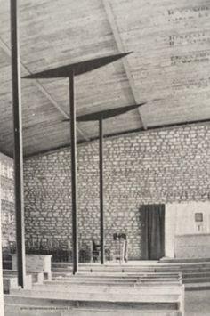 Architectures de Cartes Postales 2: Jean Prouvé