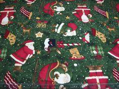 SSI Debbie Mumm Santa's Big Night Toss