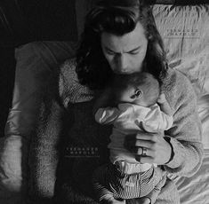 Imagem de Harry Styles, baby, and liam payne