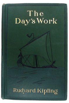 The Day's Work by Rudyard Kipling