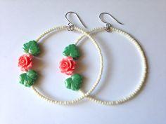 Quiroz Jewelry - hoop earrings