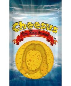 Für rund dreißig Euro, die man bei der Cheesus Räuchermischung für 3 Gramm ausgibt, kann man sich eine ganze Menge Käse kaufen.