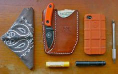 I am the new black | everyday-carry: Everyday Carry Submitted By:...