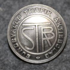 Sundsvalls Trafik AB, joukkoliikenneyhtiö, 23mm