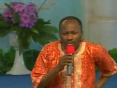 Evil Boutique, Not for Me and My Family # 1 of 2 # by Apostle Johnson Su...