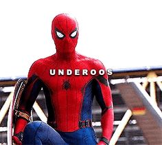 Spidey:Yeah,whatever.Me:The heck?Spidey:Life,dude.Life!