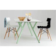 GREEN TOP jedálenský stôl