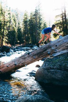 "avenuesofinspiration: """"Adventures in Yosemite | Photographer © | AOI"" """