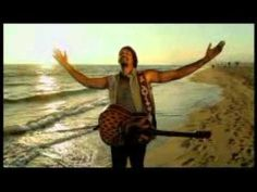Michael Franti & Spearhead - The Sound of Sunshine  This always puts me in a good mood!