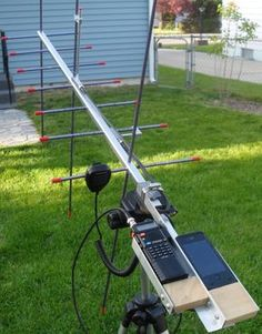 The Amateur Radio on the International Space Station (ARISS) packet digipeater system is again operating on VHF — 145.825 MHz. The failure of an Ericsson handheld VHF transceiver on board the ISS last fall had