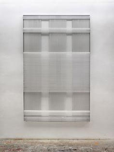María Aranguren. Transparente.
