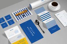 Actualité / Poplavok adopte le look marin / étapes: design & culture visuelle