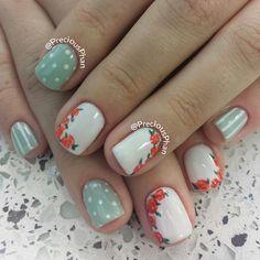 Instagram photo by preciousphan #nail #nails #nailart