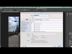 Photoshop Playbook: Image File Formats Explained: When to Save As What - YouTube