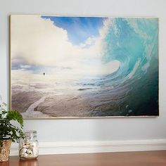 Chris Burkard Lacquer Photography, Wave Curl #pbteen $99, 20% free shipping