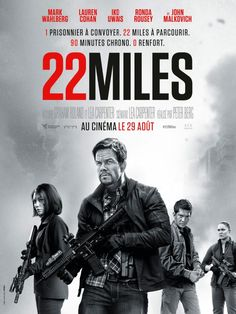 Watch Mile 22 Online Movie at Must Watch Movies List, Movies To Watch Online, John Malkovich, Lauren Cohan, Black Ops, Film Inception, Miles Movie, Film Cars, Peter Berg