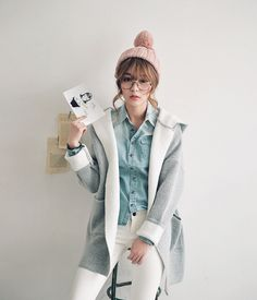 Korean Fashion, Ulzzang Style