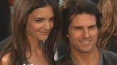Tom Cruise und Katie Holmes bald wieder ein Paar?