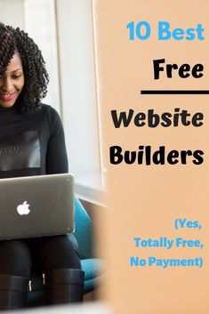 So, looking FREE Website Builder? In this article, I have compiled the list of best free website builders providers with Pros and Cons. No Code Needed, Easy to Use! Website Builders, Build Your Own Website, Building A Website, Website Themes, Starting Your Own Business, Free Website, Blogging For Beginners, Internet Marketing, Online Business