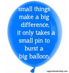 balloon difference