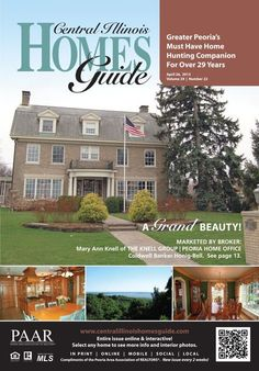 HOMES FOR SALE! #homesguide #realestate #PeoriaIL #homesforsale