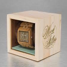 Risultati immagini per wood fellas watch