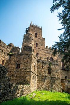 Gondar: Camelot of Africa #Gondar #Ethiopia #AfricaTravel #Amazing #Beautiful