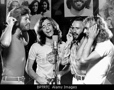 the bee gees and peter frampton - sgt. pepper's lonely hearts club band