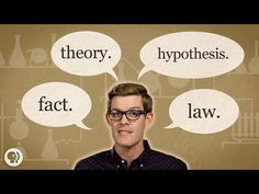 Watch: Theory vs hypothesis vs law explained - ScienceAlert