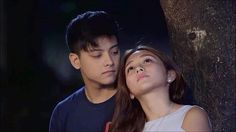 Angelo and Yna #theproposal #kathniel