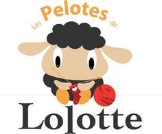 Les Pelotes de Lolotte, boutique de vente en ligne de laines pour le tricot et le crochet