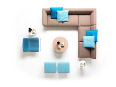 Armchairs | Seating | Elan | Cappellini | Jasper Morrison. Check it out on Architonic