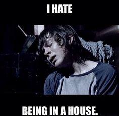 Sad Kid #Hate, #House