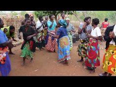 Chinamwali: Initiation dance from Malawi Dance, African, Traditional, Art, Craft Art, Dancing, Kunst, Gcse Art