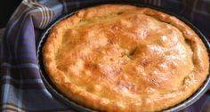 Spanyol húsos pite recept (empanadas) | APRÓSÉF.HU - receptek képekkel