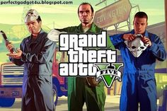 GTA V Update for PS4 and Xbox One Found to Downgrade Graphics Quality   http://perfectgadget4u.blogspot.in/#!/2015/03/gta-v-update-for-ps4-and-xbox-one-found.html
