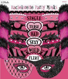 4 Really FUN Bachelorette Party Ideas!
